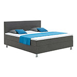 Atlantic Home Collection Edison Boxspringbett