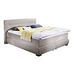 Atlantic Home Collection Perla Boxspringbett