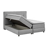 Atlantic Home Collection Tilo Boxspringbett mit Bettkasten